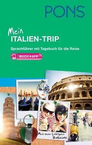 PONS Mein Italien-Trip (2013, Taschenbuch)