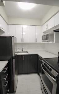 VIE Apartments: Apartment for rent in Downtown Montreal