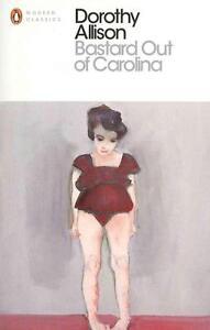 Bastard Out of Carolina BOOK NEU