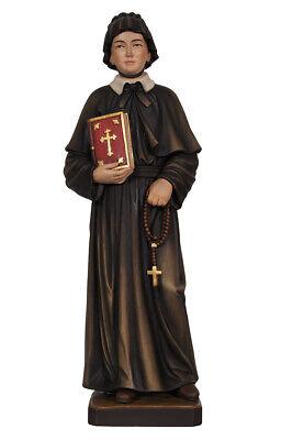 St. Elisabeth, - wood-carved