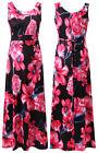 Women's Polyester Maxi Dresses