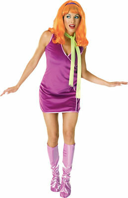 Morris Costumes Women's Tv & Movie Characters Scooby Doo Outfit 12. RU16501