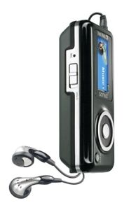 SANDISK MP3 PLAYER WITH VIDEO SCREEN