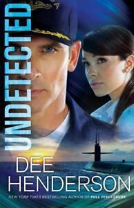 Undetected von Dee Henderson (2014, Taschenbuch)