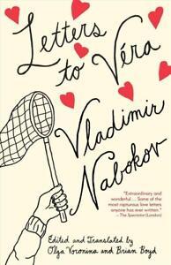 Letters to Vera von Vladimir Nabokov (2017, Taschenbuch)