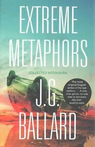 Extreme Metaphors von J. G. Ballard (2014, Taschenbuch)