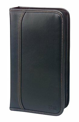 Case Logic Koskin 72 Capacity CD/DVD Prosleeve Wallet, Black, KSW-64, New