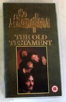 The Stranglers - The Old Testament - Vhs Nuova Unplayed -  - ebay.it