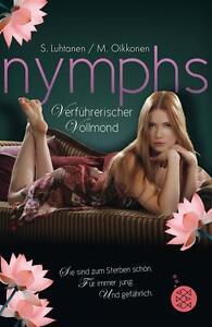 Verführerischer Vollmond / Nymphs Bd.1.1 von Sari Luhtanen und Mikko Oikkonen (2