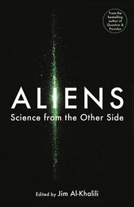 Aliens  BOOK NEU - <span itemprop=availableAtOrFrom>NW10 7TR, United Kingdom</span> - We accept returns if all products are in their original condition and unopened, please return your item within 14 days from the day you received it. Most purchases from business sellers  - NW10 7TR, United Kingdom