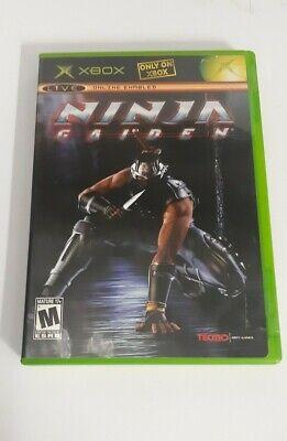 XBOX ORIGINAL Ninja Gaiden  for sale  Shipping to Nigeria