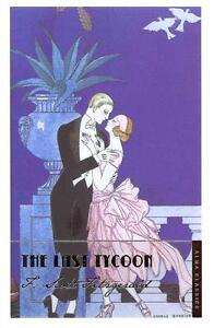The Last Tycoon von F. Scott Fitzgerald (2013, Taschenbuch)
