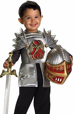 Deluxe Knight Costume of the Dragon Boys Child Medieval Infant Toddler 2T 3T - Boys Dragon Costume