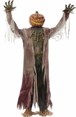Corn Stalker Halloween (Morris Costumes New Animated Corn Stalker Corpses Decorations & Props.)