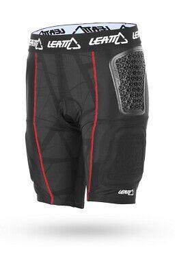 Leatt DBX 5.0 Airflex Impact Protection Shorts Black MD