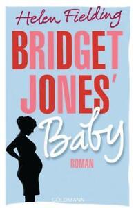 Bridget Jones' Baby von Helen Fielding (2016 Taschenbuch)
