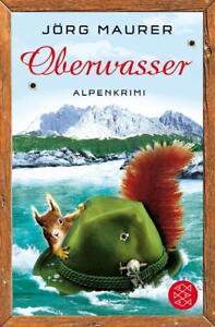 Oberwasser von Jörg Maurer (2012, Taschenbuch) - Wien, Österreich - Oberwasser von Jörg Maurer (2012, Taschenbuch) - Wien, Österreich