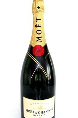 Moet & Chandon Imperial brut Champagner 1,5 Liter Magnum Flasche Aktion