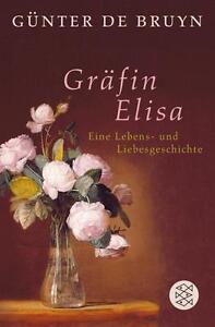 Gräfin Elisa von Günter Bruyn (2014, Taschenbuch)