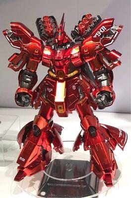 Gundam Base Limited MG 1/100 Sazabi Ver. Ka [Special Coating] Gunpla Bandai F/S