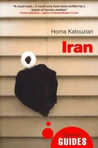 Iran von Homa Katouzian (2013, Taschenbuch)