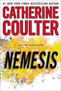 Nemesis von Catherine Catherine R. Coulter (2015, Gebundene Ausgabe)