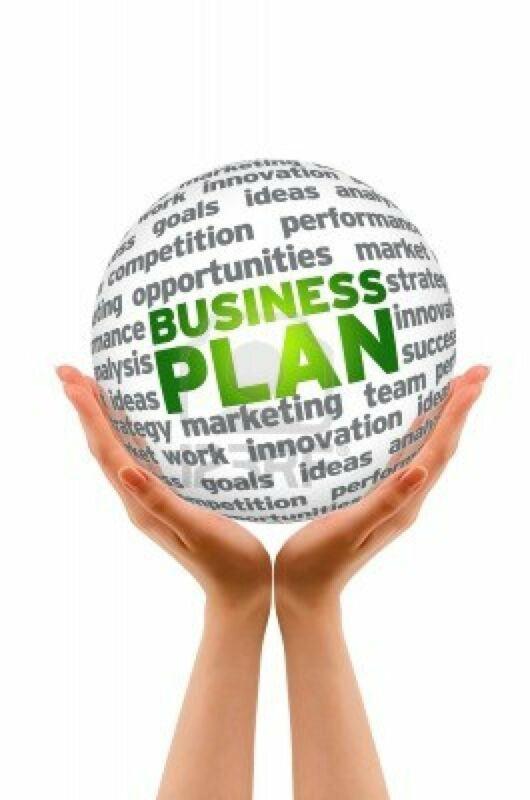 Create Your  Business Plan