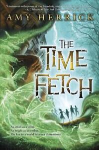 The Time Fetch von Amy Herrick (2014, Taschenbuch)