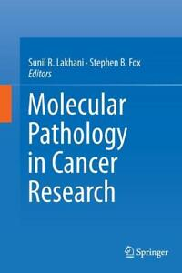 Molecular Pathology in Cancer Research (2017, Gebundene Ausgabe)