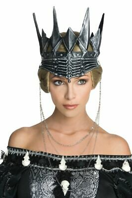 Rubies Snow White and the Huntsman Queen Ravennas Crown Halloween Costume 30848](Halloween Costumes Snow White And The Huntsman)