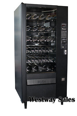 Automatic Product Lcm-2 Snack Vending Machine