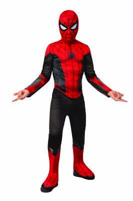 Rubies Spider-Man Far From Home Superheld Kinder Halloween Kostüm 700610 ()