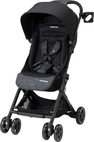 Maxi-Cosi Lara Lightweight Stroller - Nomad Black - BRAND NEW (open box)