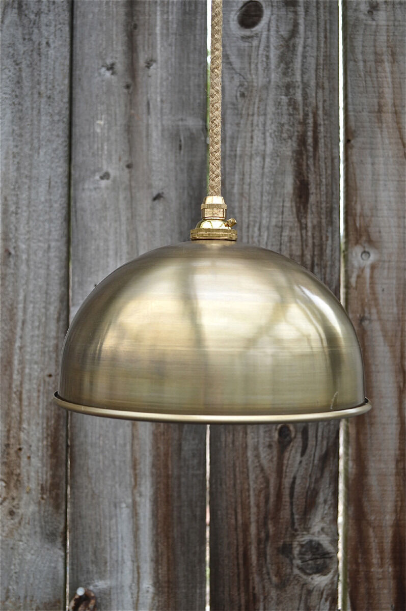 SMALL STYLISH IRIDIUM HANGING LIGHT SHADE RETRO CEILING LAMP SHADE BL20 G3