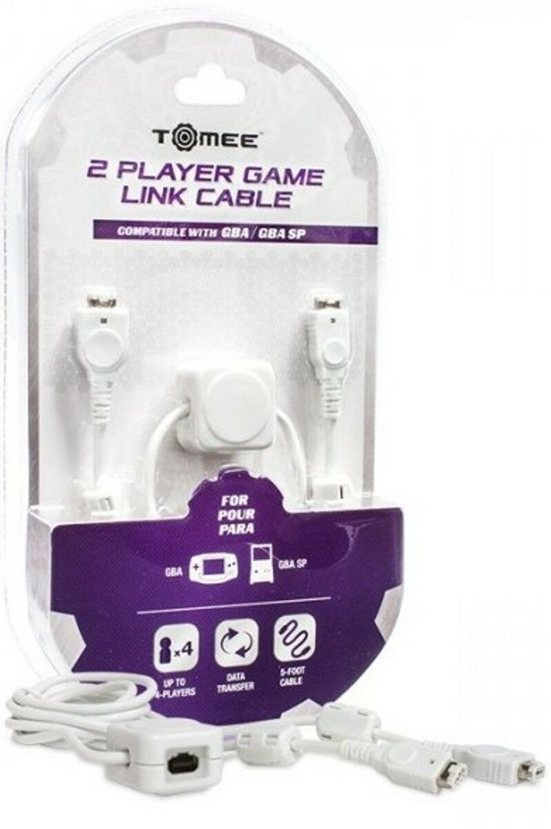 2 Player Game Link Connect Cable Cord for Nintendo Gameboy A