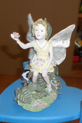 Woodlanf Fairies Limited Edition from Lime Tree Duncan Royale