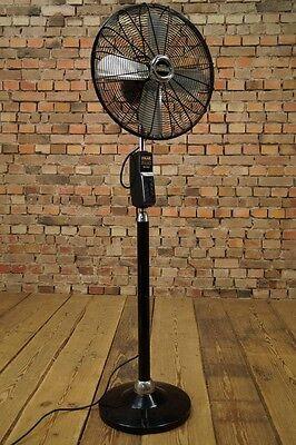 Vintage Ventilator 50er Standventilator POLAR POWER Pedestal