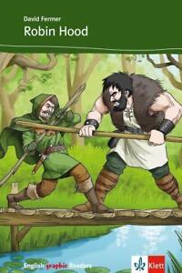Robin Hood and his Merry Men, David Fermer