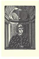 Ex Libris Per Mario De Filippis, Piero Della Francesca, Autore T.m., 1992 -  - ebay.it