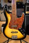 Schecter Jazz Bass Bass Guitars