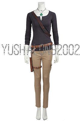 - Lara Croft Kostüme