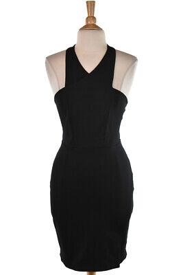 Express Womens Dresses (Express Women Dresses Bodycon 8 Black)