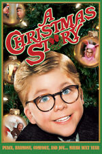 CHRISTMAS STORY - ONE SHEET MOVIE POSTER - 24x36 - 241360