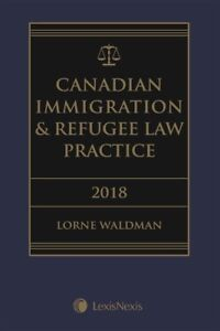 Immigration Law Ebook