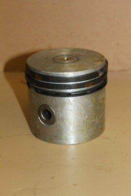 Piston Assembly Compressor 38237 Leroi Unused