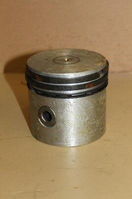 Piston Assembly Compressor 38237 Leroi Unused