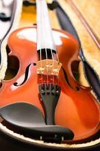 Dolfin Violin 4/4 model 3530 Maylands Bayswater Area Preview
