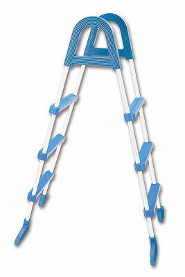 Intex Poolleiter Pool 91 cm Stufen Hochbeckenleiter Schwimmbadleiter Leiter
