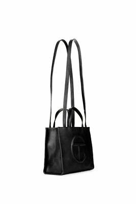 Telfar Shopping Bag Medium Black ORDER CONFIRMED *SHIPS FAST*