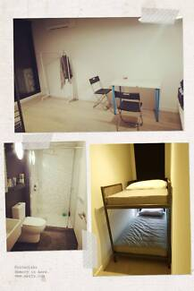 CBD share room looking for female roommate